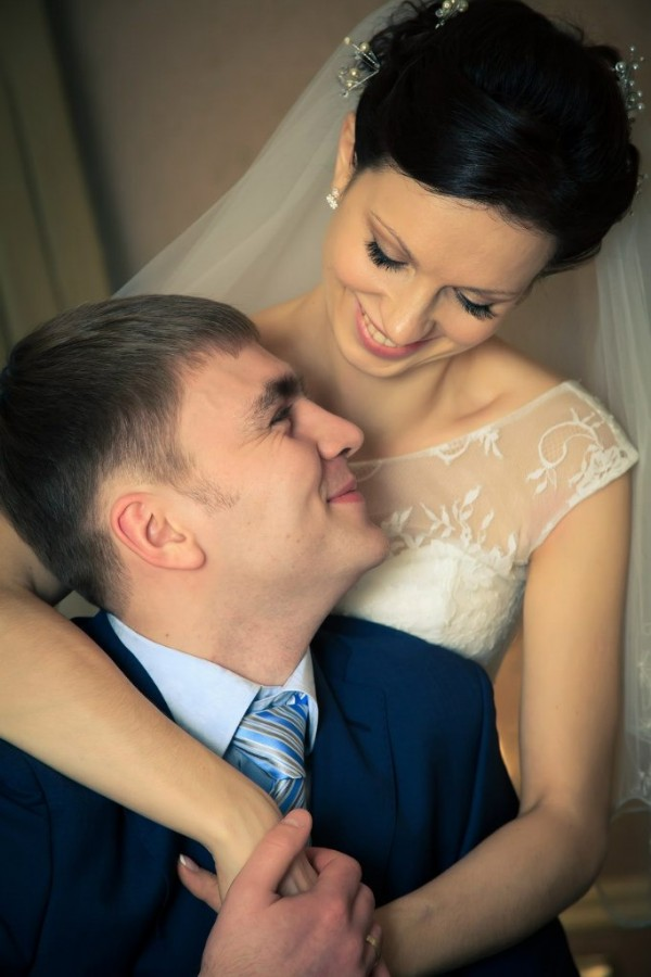 Катя Изюмова невеста 3