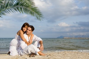 bigstock_Loving_Couple_On_Honeymoon_Vac_3940292