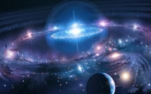 вселенная целостная